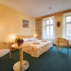 Апартаменты Andel Apartments Praha Апартаменты с разными типами кроватей фото 12