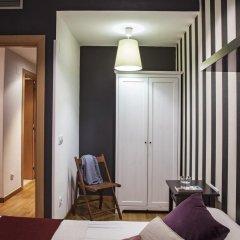 Апартаменты AinB Eixample-Entenza Apartments Апартаменты с различными типами кроватей фото 27