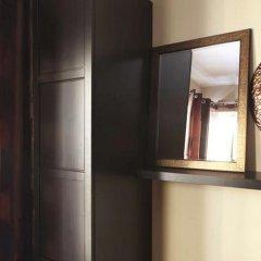 Отель Apartament Orient Апартаменты с различными типами кроватей фото 13