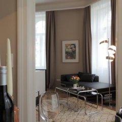 Отель Appartement Cervantes комната для гостей фото 5