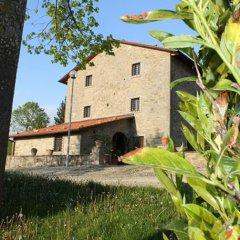 Отель Agriturismo Casa Passerini a Firenze 2* Стандартный номер фото 17