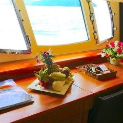 Отель Maikhao Dream Luxury Yacht удобства в номере