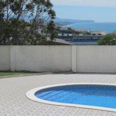 Отель B.Ericeira Surf rental бассейн