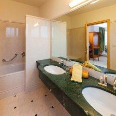 Hotel Tannerhof 3* Апартаменты фото 3