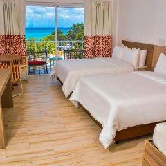 Отель Royal Decameron Cornwall Beach комната для гостей фото 2