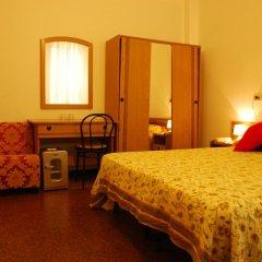 Hotel Major Genova Стандартный номер с двуспальной кроватью фото 2