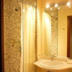 Гостиница Бентлей 3* Стандартный номер разные типы кроватей фото 13
