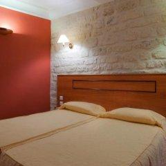 Отель Hôtel Prince Франция, Париж - отзывы, цены и фото номеров - забронировать отель Hôtel Prince онлайн комната для гостей фото 2