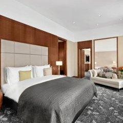 Отель Palais Hansen Kempinski Vienna 5* Люкс с двуспальной кроватью фото 2