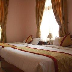 Отель Gold Night 2* Люкс фото 12