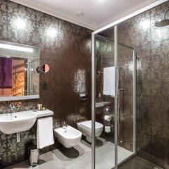 Отель Palazzo Zichy 4* Улучшенный номер с различными типами кроватей фото 2