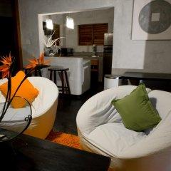 Отель Villas Sur Mer 4* Вилла с различными типами кроватей