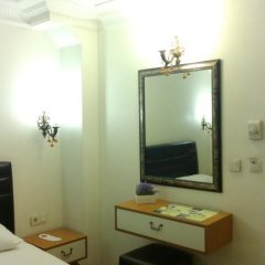 Jakaranda Hotel 3* Стандартный номер с различными типами кроватей фото 44