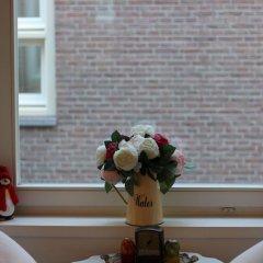 Отель Boogaards Bed and Breakfast Нидерланды, Амстердам - отзывы, цены и фото номеров - забронировать отель Boogaards Bed and Breakfast онлайн интерьер отеля фото 2