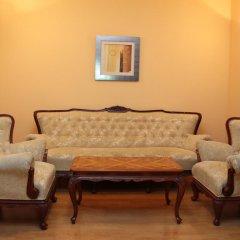 Family Hotel Residence 2* Полулюкс с различными типами кроватей фото 3