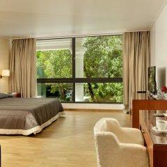Отель Theoxenia Residence 5* Люкс повышенной комфортности с различными типами кроватей фото 5