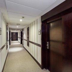 Отель Sercotel Madrid Aeropuerto 4* Стандартный номер