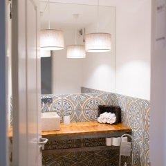 Отель Castilho Lisbon Suites Лиссабон удобства в номере