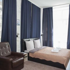 Гостиница Олимп Стандартный номер с 2 отдельными кроватями фото 7