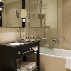 Victoria Hotel 4* Стандартный номер с различными типами кроватей фото 6