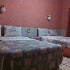 Hotel Gallo Rubio 2* Стандартный номер с 2 отдельными кроватями фото 2