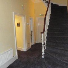 Отель Sandyford Lodge Глазго интерьер отеля фото 2