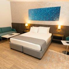 Fesa Business Hotel 4* Люкс с различными типами кроватей