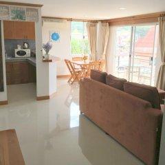 Taosha Suites Hotel 3* Апартаменты с различными типами кроватей фото 18