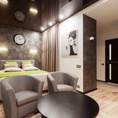 Отель Raugyklos Apartamentai Вильнюс комната для гостей фото 4