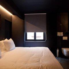 Отель HotelO Kathedral 3* Стандартный номер с различными типами кроватей фото 5
