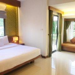 Отель P.S Hill Resort 3* Номер Делюкс с двуспальной кроватью