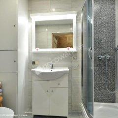 Отель Krupówkowy Styl ванная фото 2