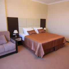 Гостиница Панорама 3* Номер Комфорт с различными типами кроватей фото 9