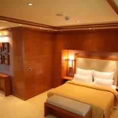 Отель ALEXANDAR 3* Улучшенный люкс фото 9