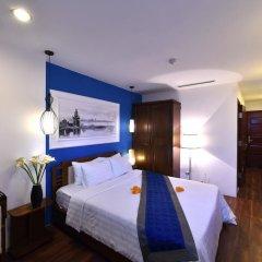 Nova Hotel 3* Люкс с различными типами кроватей фото 13
