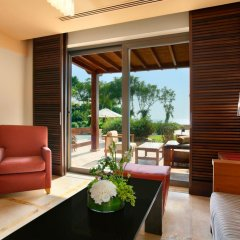 Kempinski Hotel Ishtar Dead Sea 5* Люкс с различными типами кроватей фото 4