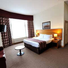 Alexander Thomson Hotel комната для гостей фото 6
