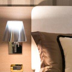 Ambra Cortina Luxury & Fashion Boutique Hotel 4* Стандартный номер с различными типами кроватей фото 21
