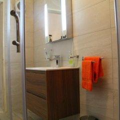 Отель Merhba Мальта, Зеббудж - отзывы, цены и фото номеров - забронировать отель Merhba онлайн ванная