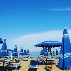 Отель Villa Al Mare Arenella Siracusa Аренелла пляж