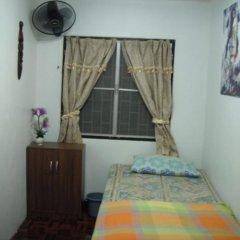 Отель Joe Palace 2* Номер Эконом с разными типами кроватей (общая ванная комната)