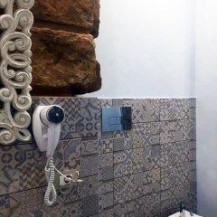 Отель La Reggia degli Dei Агридженто ванная фото 2