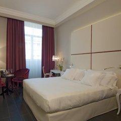 Hotel De La Ville 4* Номер Делюкс с различными типами кроватей
