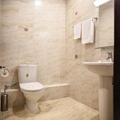 Парк Отель 4* Стандартный номер с различными типами кроватей фото 4