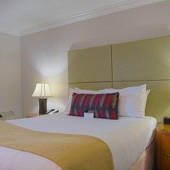 Отель Executive Hotel & Conference Center, Burnaby Канада, Бурнаби - отзывы, цены и фото номеров - забронировать отель Executive Hotel & Conference Center, Burnaby онлайн комната для гостей фото 5