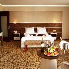 Perama Hotel 3* Люкс с различными типами кроватей фото 2