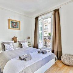 Отель Luxury and Spacious Appartment in Saint Michel комната для гостей фото 3