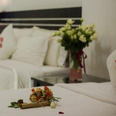 Noble Boutique Hotel Hanoi 3* Стандартный семейный номер с двуспальной кроватью фото 3