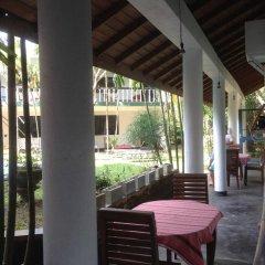 Отель Bavarian Guest House Шри-Ланка, Берувела - отзывы, цены и фото номеров - забронировать отель Bavarian Guest House онлайн фото 2