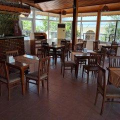 Sırma Garden Hotel Сиде питание